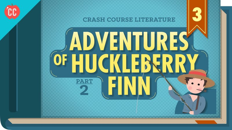a literary analysis of lord of the flies and the adventures of huckleberry finn Huckleberry finn analysis essays: (in lord of the flies) huckleberry finn the adventures of huckleberry finn the adventures of huckleberry finn is not a.