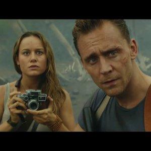 Kong: Skull Island – Comic Con 2016 Teaser Trailer