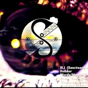 "Soñder – ""H.i. (Sanctuary Mix)"" Official Music Video"