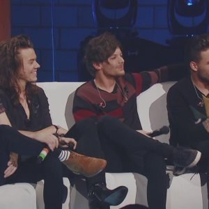 One Direction – The London Sessions (Episode 1)