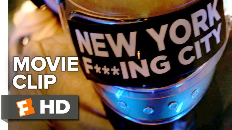 Nerve Movie CLIP – Blindfold (2016) – Dave Franco Movie ...