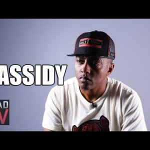 Cassidy Compares Cops to Slave Overseers