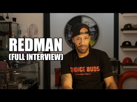 Pick It Up - Redman Free Mp3 Music Download