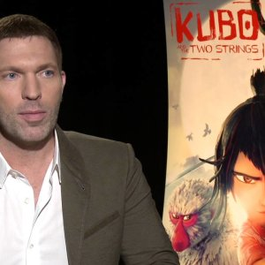 Director Travis Knight Talks About His Inspiration Behind 'Kubo & The Two Strings'