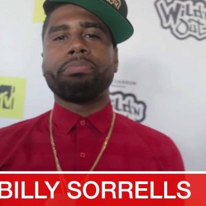 Billy Sorrells on New Fame; Wild N' Out; New Movie; Married With 4 Kids