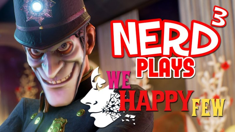 Happy Few Full Movie Part 1 of 13 - YouTube