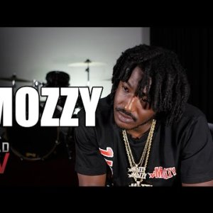 Mozzy on His Diss Song Sparking Gang War and 25 Shootings