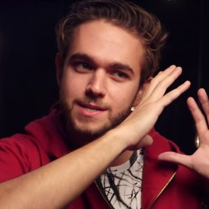 How to Sleep on a Plane, Ultimate Tutorial With Record Producer Zedd | iHeartRadio Fest 2016