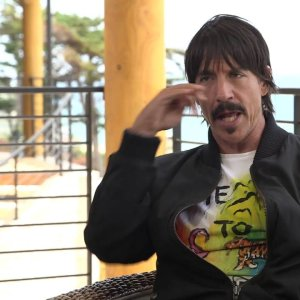"""Red Hot Chili Peppers – Anthony On """"Dark Necessities"""" [The Getaway Track-By-Track Commentary]"""