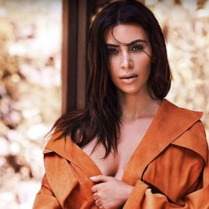 Kim Kardashian West: One Day in Crestwood Hills | Behind The Scenes Billboard Cover Shoot