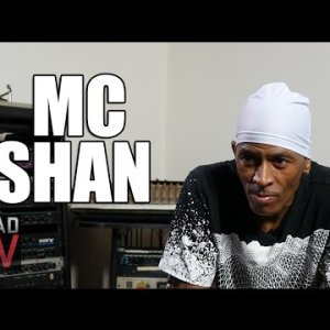 "MC Shan: Russell Simmons Stopped LL Cool J from Responding to ""Beat Biter"""