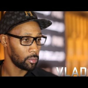 Flashback: RZA on How Crazy People Can Throw Your Day Off