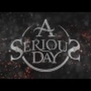 "A Serious Day – ""Along the Way"" A BlankTV World Premiere Lyric Video!"