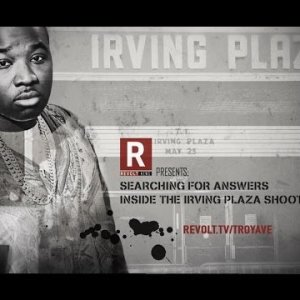 REVOLT News Presents | Searching For Answers: Inside the Irving Plaza Shooting