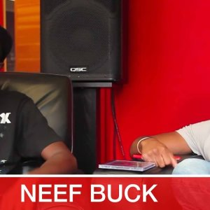 Neef Buck on Meeting Young Chris; Working w/ Jay-Z; Almost Signing To Diddy