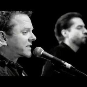 """Kiefer Sutherland – """"Can't Stay Away"""" Ironworks Music – Official Music Video"""