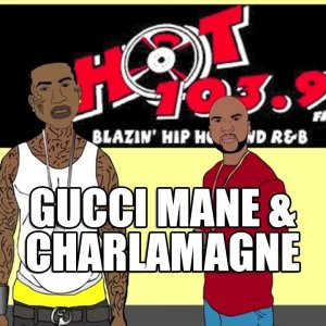 Flashback: Charlamagne on Being Shook First Time Meeting Gucci Mane