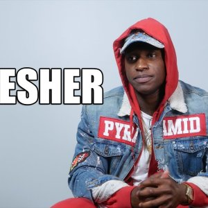 Phresher on Showing Desiigner the Ropes, Wanting Him to Win