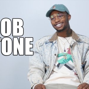 """Rob Stone Talks Making """"Chill Bill"""" After Being Handcuffed & Let Go for Robbery"""