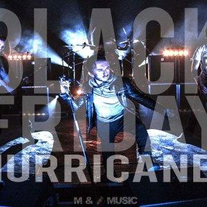 """Alch3my – """"Black Friday Hurricane"""" M&O Music"""