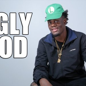"""Ugly God Describes Why His Music is """"Trash"""" and """"Coon Sh*t"""""""