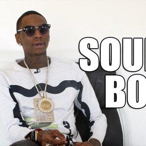 Soulja Boy on Feds Kicking Down Door During Drug Raid, Signing $1M Deal