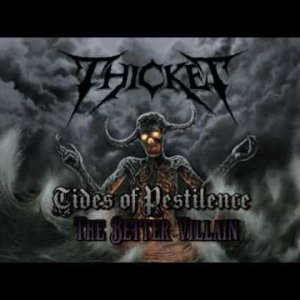 "Thicket – ""The Better Villain"" Official Teaser Video"