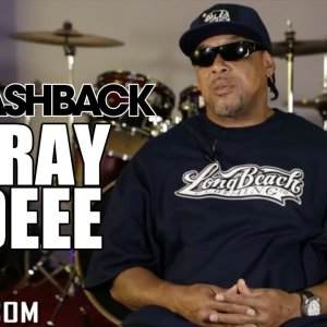 Flashback: Tray Deee: You Can't Be a Gangster on Instagram