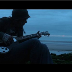 """Slow Bear – """"Normandy and Me"""" Official Music Video"""
