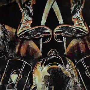 """Massacrator – """"Battlefield"""" Official Lyric Video"""