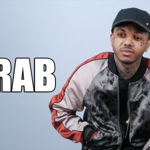 Arab on Forming Group with Soulja Boy, Soulja Buying Guns After Assistant Theft