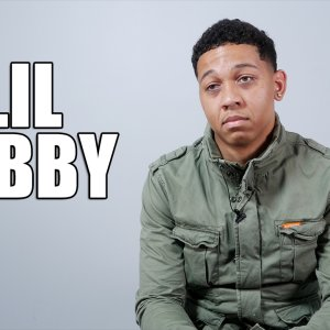 Lil Bibby: Your Homies Will Protect You and Take Your Drug Case, Security Won't