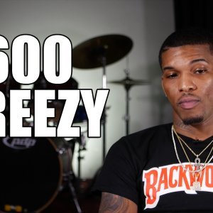 """600 Breezy on Threatening Police: """"This Ain't Ferguson, in Chiraq We Shoot Back"""""""