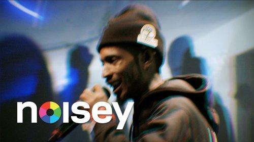 D Double E – How I Like It (Live – Noisey Greatest UK MCs)