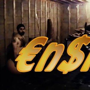 "Ensh – ""Gender Bending"" Official Music Video"