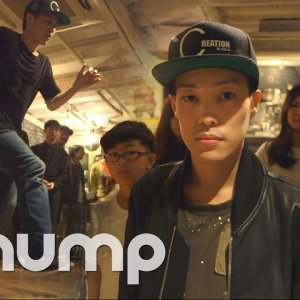 Footworkin' in Tokyo – THUMP Specials (Full Documentary)