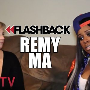 Flashback: Remy Ma: I Don't Classify MCs Male-Female, Being Dope Matters