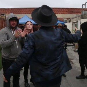 "Behind The Scenes of the ""Heavy"" Music Video – Linkin Park (feat. Kiiara)"