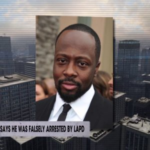 Wyclef Jean handcuffed by LAPD | Rumor Report