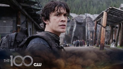 The 100 | God Complex Trailer | The CW