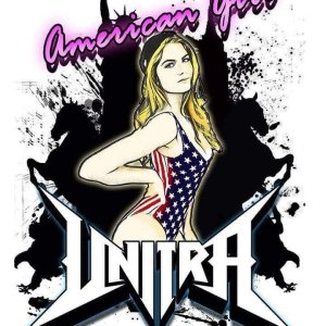 """Unitra – """"American Girl"""" Official Music Video"""