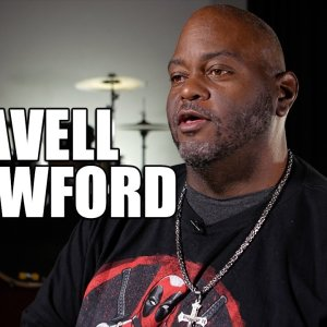 "Lavell Crawford on Weighing 475 Pounds Before Weight Loss: ""I'm Trying to Live!"""