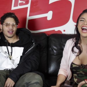 Emmanuel Matos on Acting; Social Media Personalities; 'Rari' Single