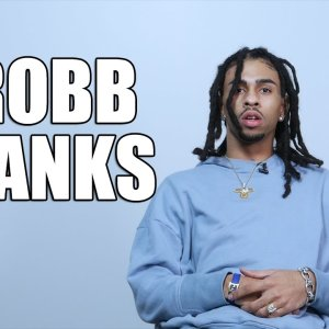 Robb Banks on Never Quitting Lean, Slowing Down on Pills