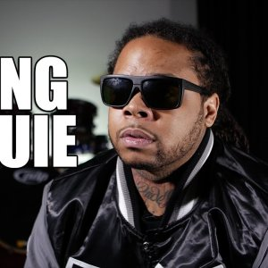 King Louie on Moving Out of Chicago After He Got Shot, Not Safe For Him