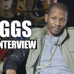Giggs (Full Interview)