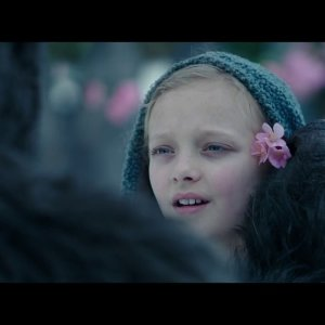 War for the Planet of the Apes – Official Trailer