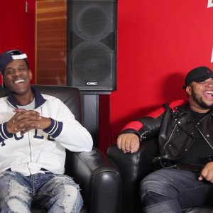 Big Ooh on Starring on Empire W/ Terrence Howard ; Co-Sign From Mike Knox ; Spits CRAZY Freestyle