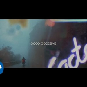 Good Goodbye (Official Lyric Video) – Linkin Park (feat. Pusha T and Stormzy)