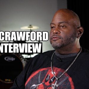Lavell Crawford (Full Interview)